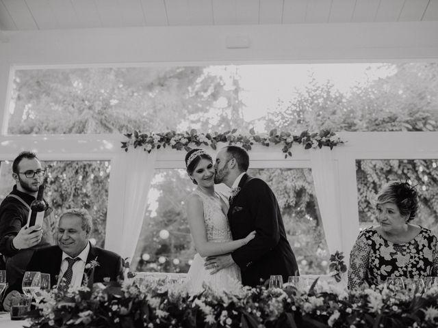 La boda de Ivan y Maria en Ontinyent, Valencia 64
