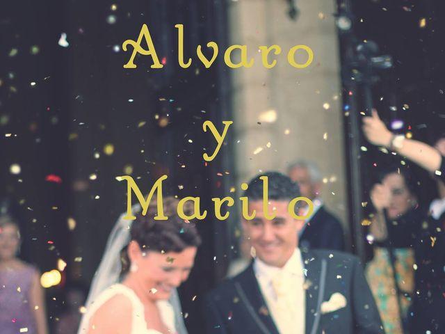 La boda de Mariló y Álvaro en Chiclana De La Frontera, Cádiz 4