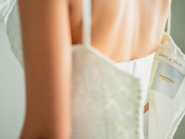 La boda de Juan y Jessica en Quintana De La Serena, Badajoz 14