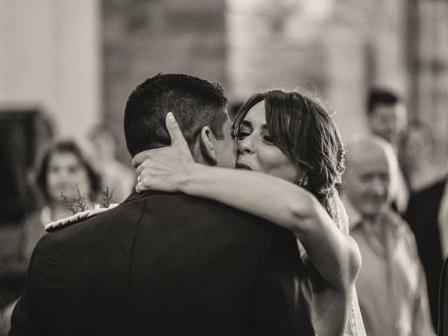 La boda de Juan y Jessica en Quintana De La Serena, Badajoz 24