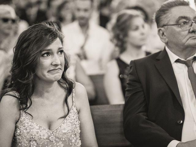 La boda de Juan y Jessica en Quintana De La Serena, Badajoz 28