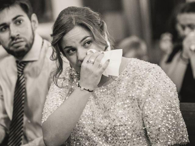 La boda de Juan y Jessica en Quintana De La Serena, Badajoz 30
