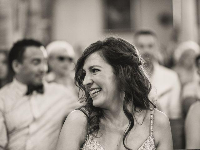 La boda de Juan y Jessica en Quintana De La Serena, Badajoz 31