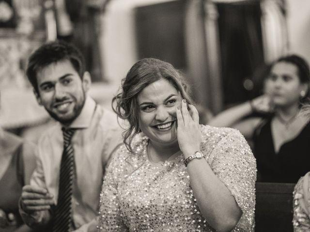 La boda de Juan y Jessica en Quintana De La Serena, Badajoz 32