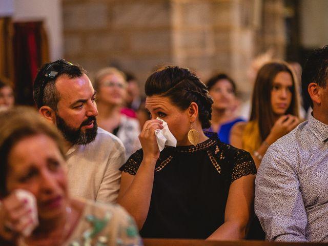 La boda de Juan y Jessica en Quintana De La Serena, Badajoz 33