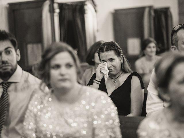 La boda de Juan y Jessica en Quintana De La Serena, Badajoz 34