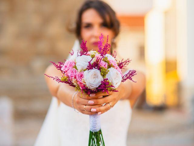 La boda de Juan y Jessica en Quintana De La Serena, Badajoz 40