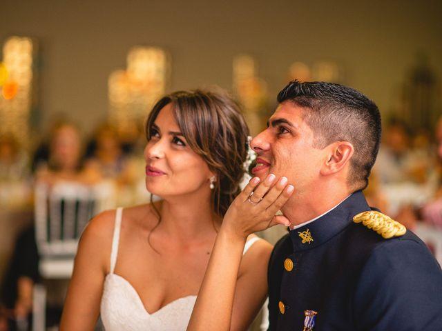 La boda de Juan y Jessica en Quintana De La Serena, Badajoz 52