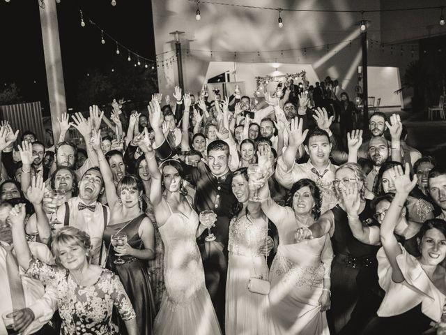 La boda de Juan y Jessica en Quintana De La Serena, Badajoz 58