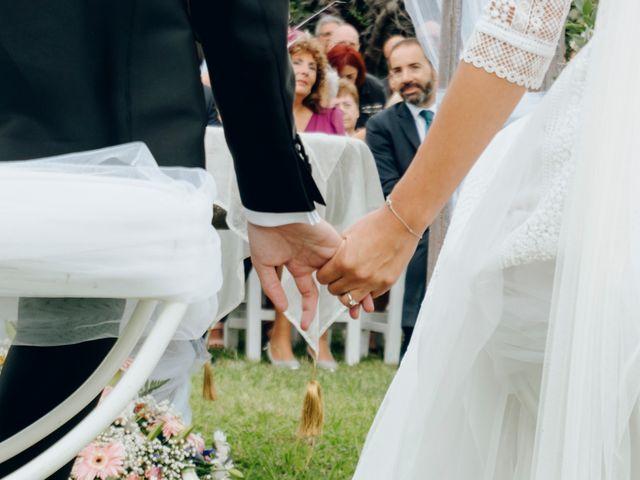 La boda de Ricard y Sílvia en Cambrils, Tarragona 7