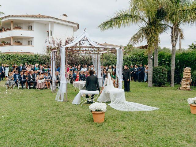 La boda de Ricard y Sílvia en Cambrils, Tarragona 8