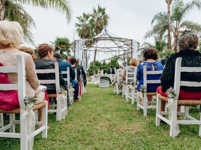 La boda de Ricard y Sílvia en Cambrils, Tarragona 9
