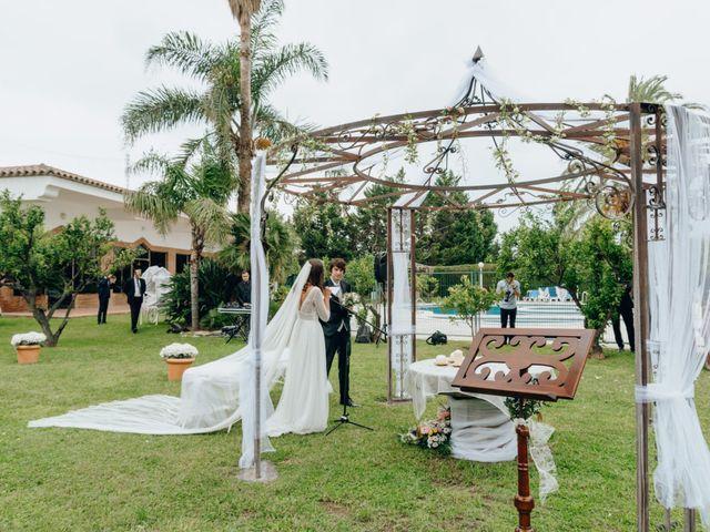 La boda de Ricard y Sílvia en Cambrils, Tarragona 10
