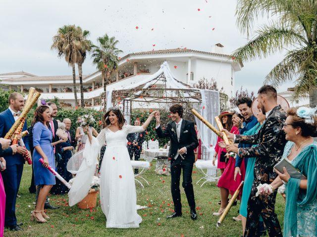 La boda de Ricard y Sílvia en Cambrils, Tarragona 11