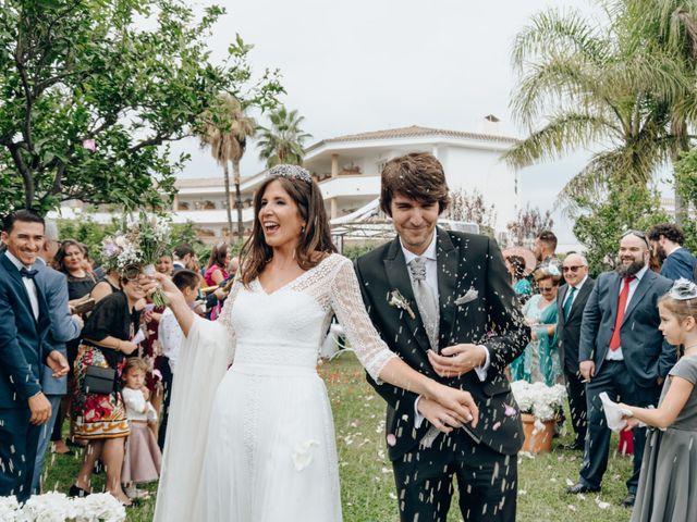La boda de Ricard y Sílvia en Cambrils, Tarragona 12