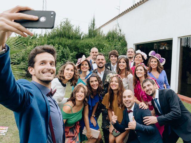 La boda de Ricard y Sílvia en Cambrils, Tarragona 2
