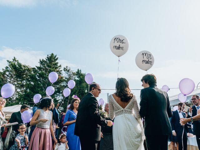 La boda de Ricard y Sílvia en Cambrils, Tarragona 15
