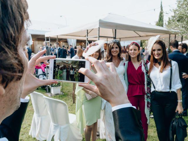 La boda de Ricard y Sílvia en Cambrils, Tarragona 20