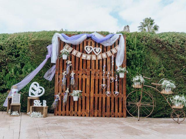 La boda de Ricard y Sílvia en Cambrils, Tarragona 22