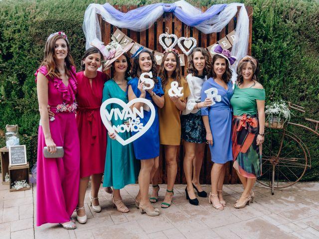 La boda de Ricard y Sílvia en Cambrils, Tarragona 23