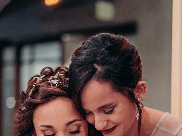 La boda de Albert y Gemma en Culla, Castellón 4