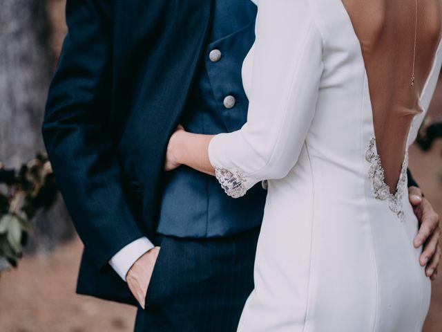 La boda de Albert y Gemma en Culla, Castellón 5