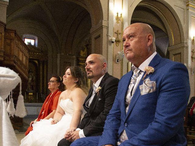 La boda de Neftalí y Cristina en Madrid, Madrid 4