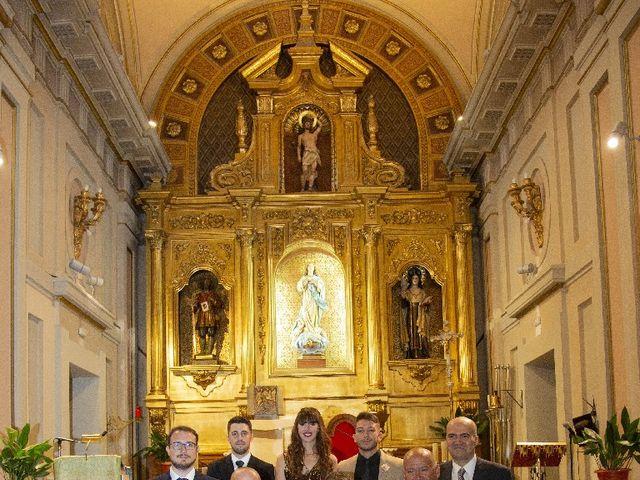 La boda de Neftalí y Cristina en Madrid, Madrid 7