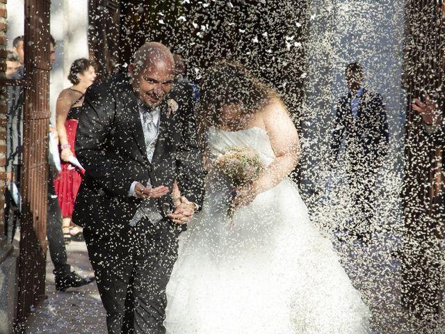 La boda de Neftalí y Cristina en Madrid, Madrid 9