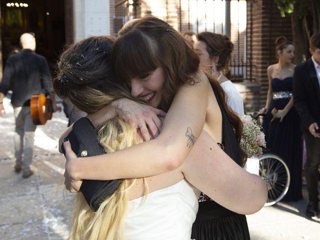 La boda de Neftalí y Cristina en Madrid, Madrid 14