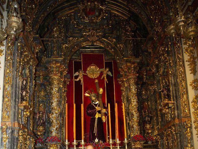 La boda de Neftalí y Cristina en Madrid, Madrid 15