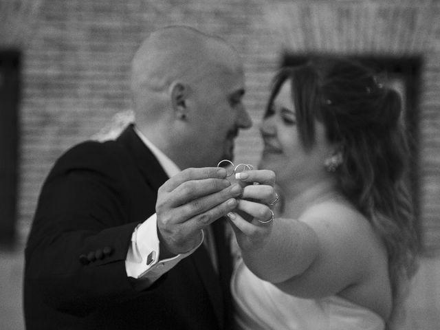 La boda de Neftalí y Cristina en Madrid, Madrid 18