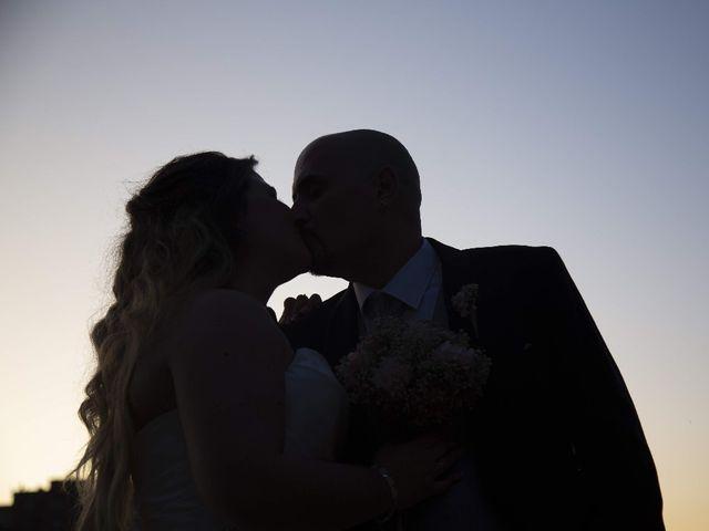 La boda de Neftalí y Cristina en Madrid, Madrid 19