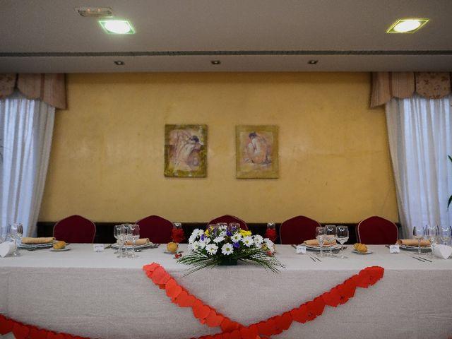 La boda de Neftalí y Cristina en Madrid, Madrid 22