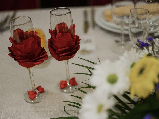 La boda de Neftalí y Cristina en Madrid, Madrid 25