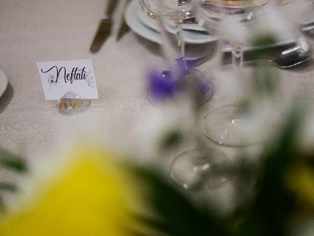 La boda de Neftalí y Cristina en Madrid, Madrid 27