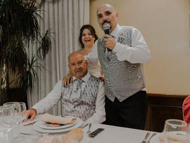 La boda de Neftalí y Cristina en Madrid, Madrid 32