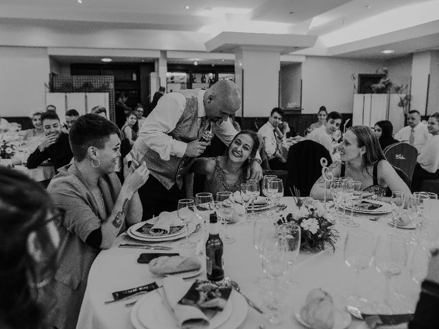 La boda de Neftalí y Cristina en Madrid, Madrid 33