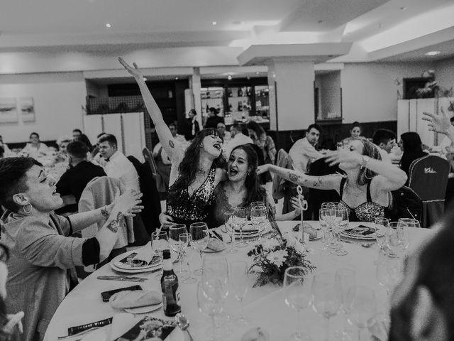 La boda de Neftalí y Cristina en Madrid, Madrid 36