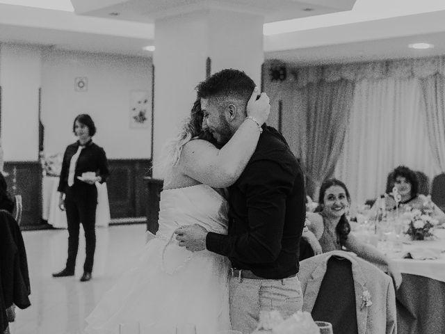 La boda de Neftalí y Cristina en Madrid, Madrid 40