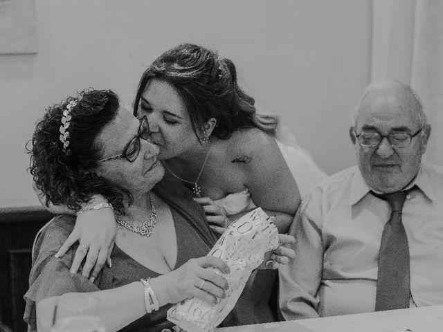 La boda de Neftalí y Cristina en Madrid, Madrid 41