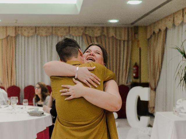 La boda de Neftalí y Cristina en Madrid, Madrid 43
