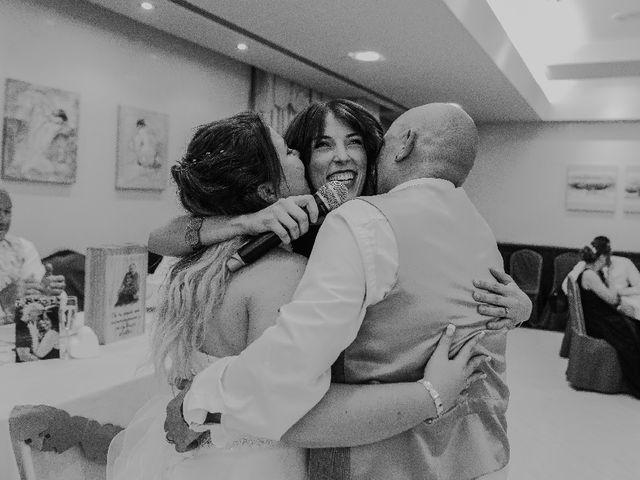 La boda de Neftalí y Cristina en Madrid, Madrid 44