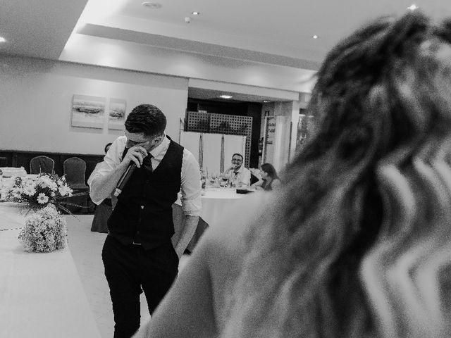 La boda de Neftalí y Cristina en Madrid, Madrid 45