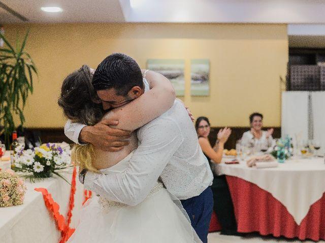 La boda de Neftalí y Cristina en Madrid, Madrid 47