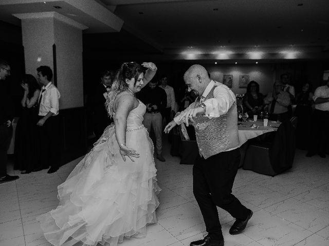 La boda de Neftalí y Cristina en Madrid, Madrid 51