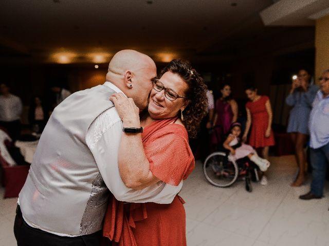 La boda de Neftalí y Cristina en Madrid, Madrid 53