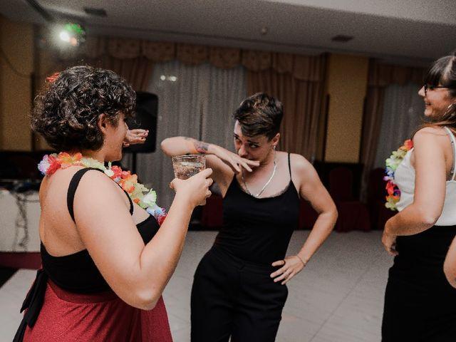 La boda de Neftalí y Cristina en Madrid, Madrid 57