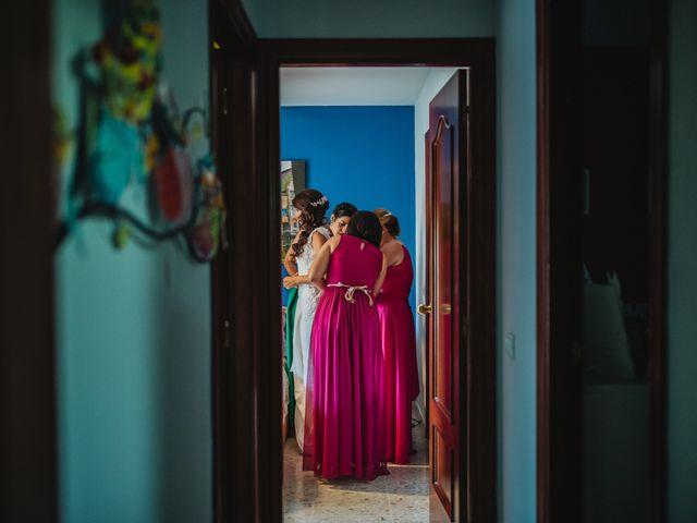 La boda de Eu. y Soraya en San Roque, Cádiz 26