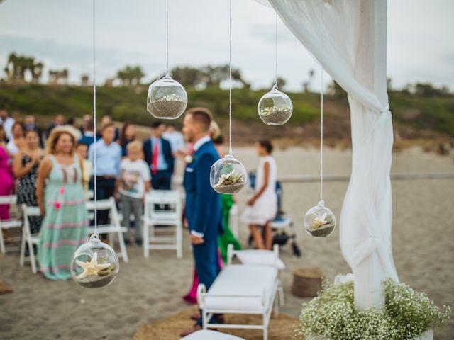 La boda de Eu. y Soraya en San Roque, Cádiz 30